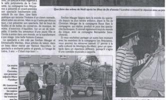 Article En Rue Libre