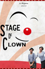 Affiche-stage-clown